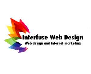 Interfuse Web Design Logo