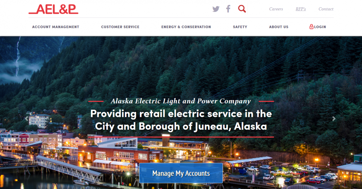 Alaska Electric Light & Power