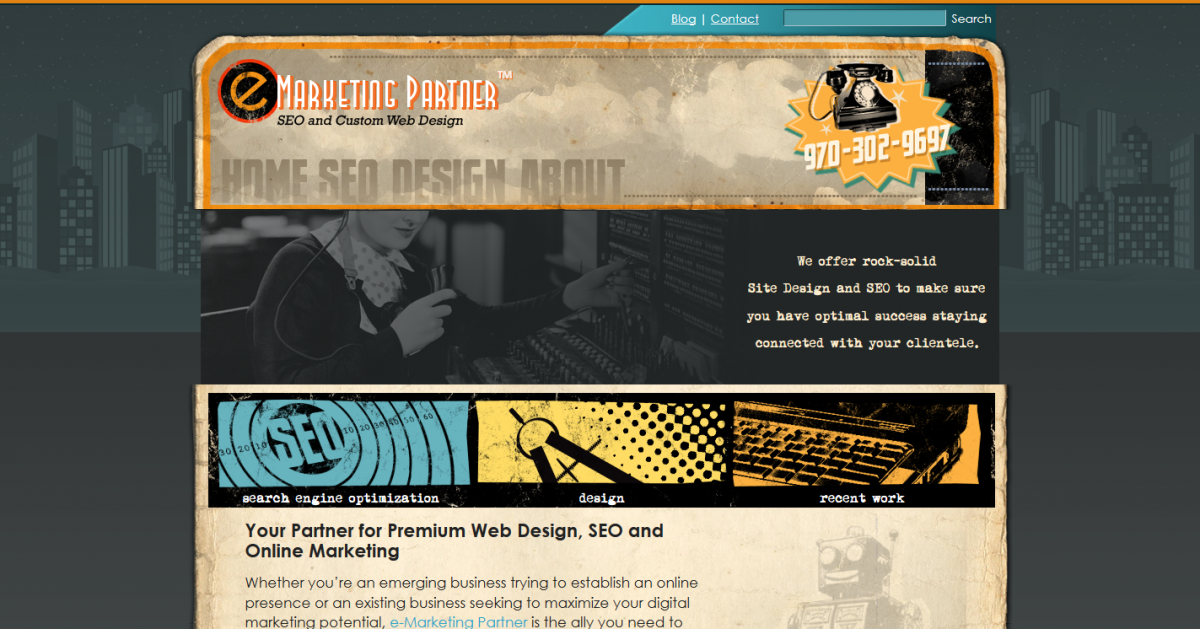 e-Marketing Partner