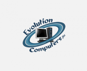 Evolution Computers, LLC logo