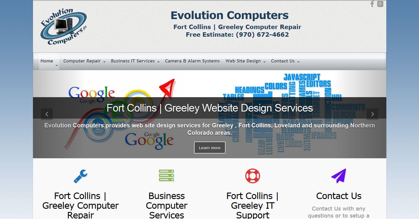 Evolution Computers, LLC