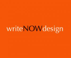 WriteNowDesign Logo