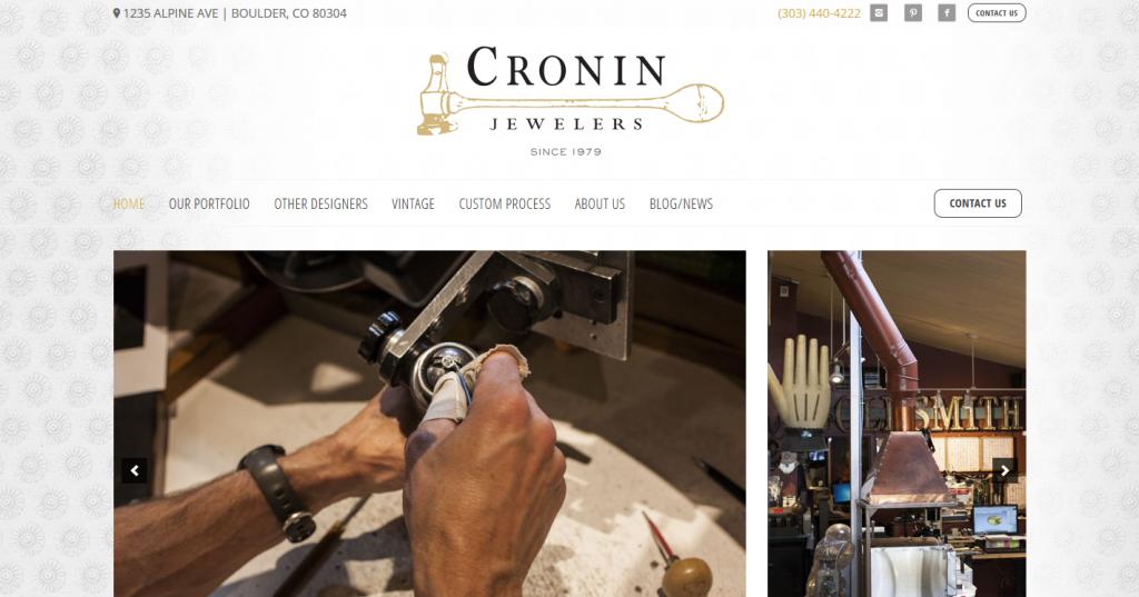 Cronin Jewelers