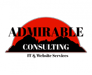 Admirable Consulting Inc Logo