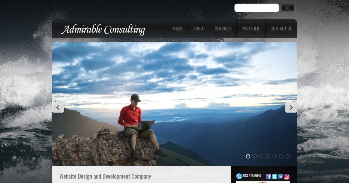 Admirable Consulting Inc