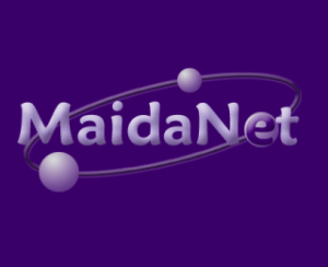 MaidaNet Logo