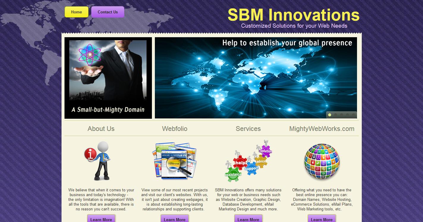 SBM Innovations