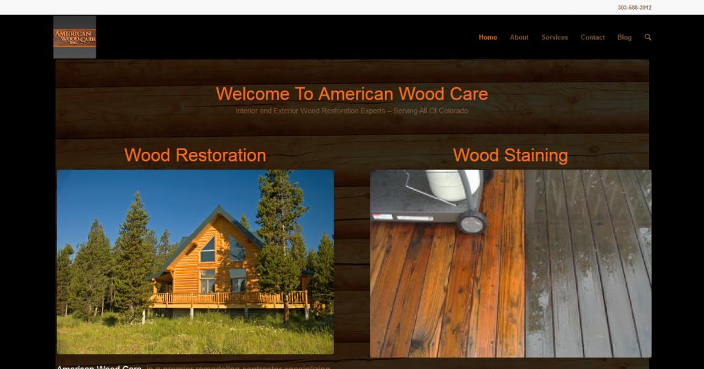 American Wood Care