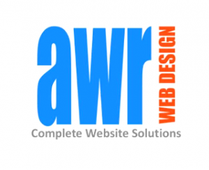 AWR Web Design, LLC Logo