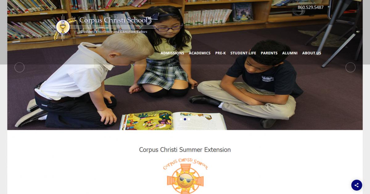 Corpus Christi School