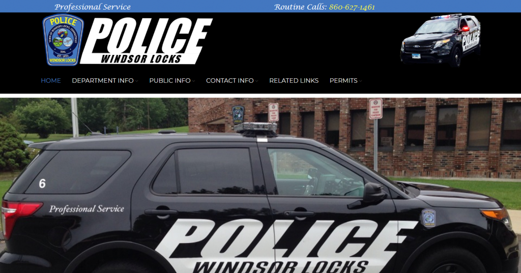 Windsor Locks Police Department