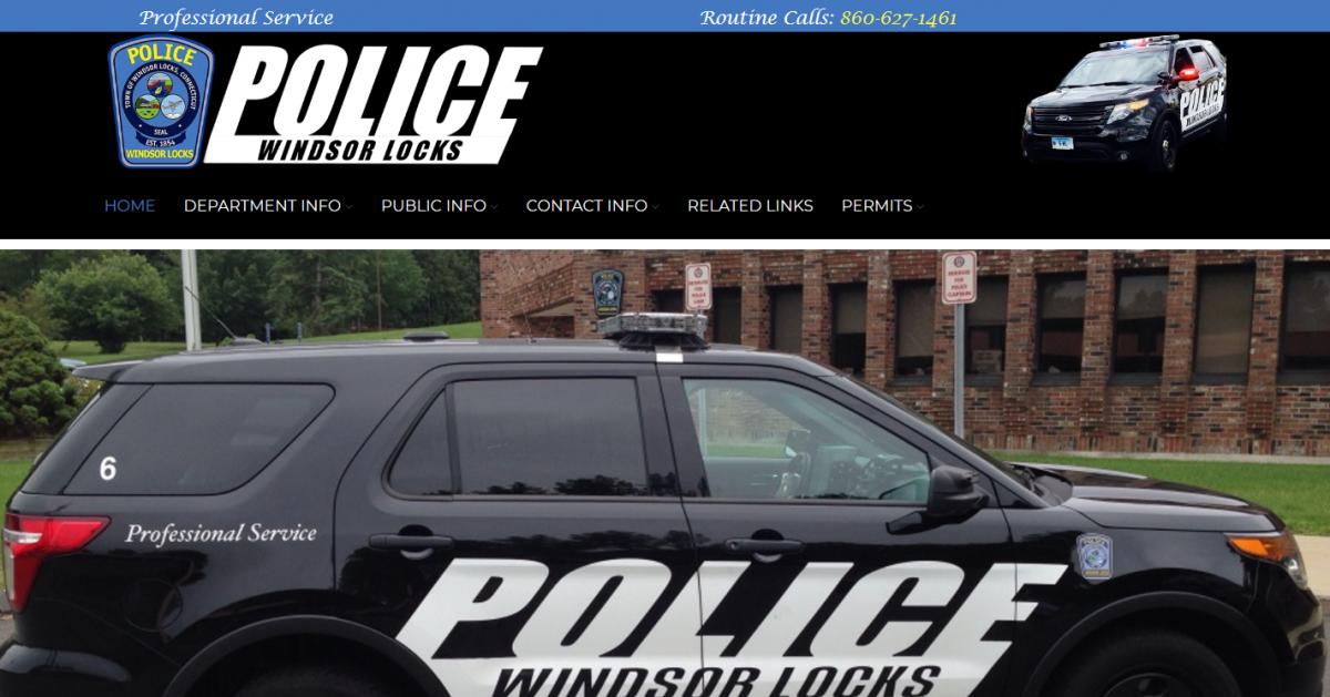 Windsor Locks Police Department