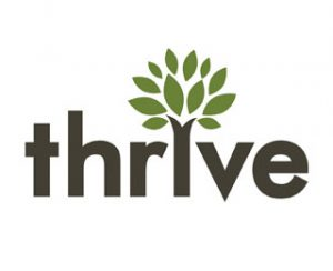 Featured Web Design Company Thrive Agency