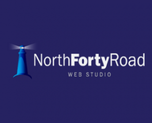 North Forty Road Logo