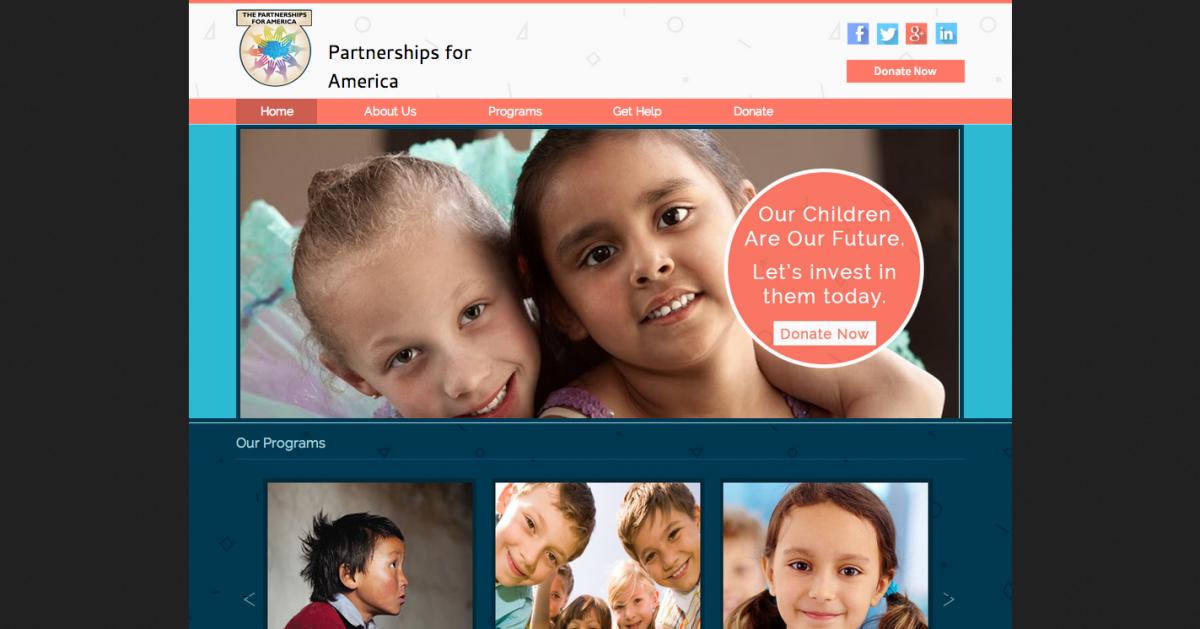 partnerships for america