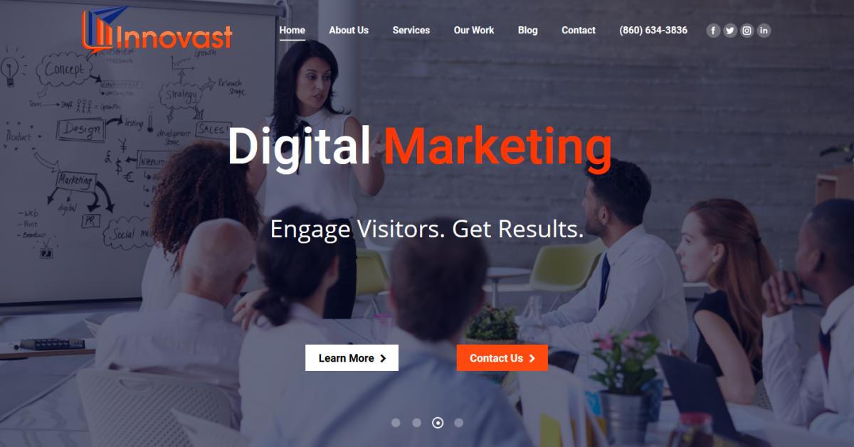 Innovast Digital Marketing