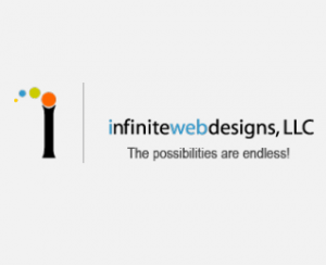 Infinite Web Designs, LLC Logo