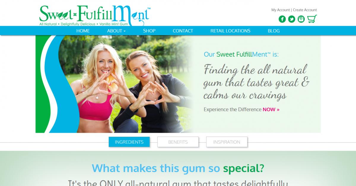 Sweet FulfillMent