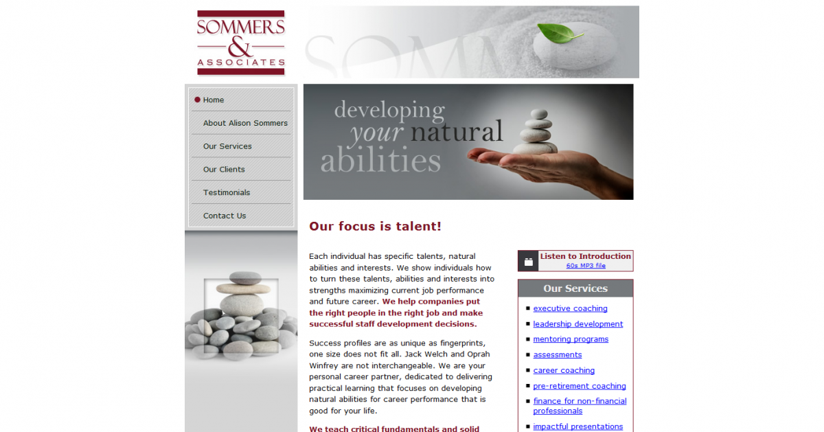 Sommers & Associates