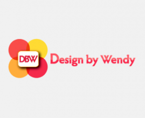 Design by Wendy Logo