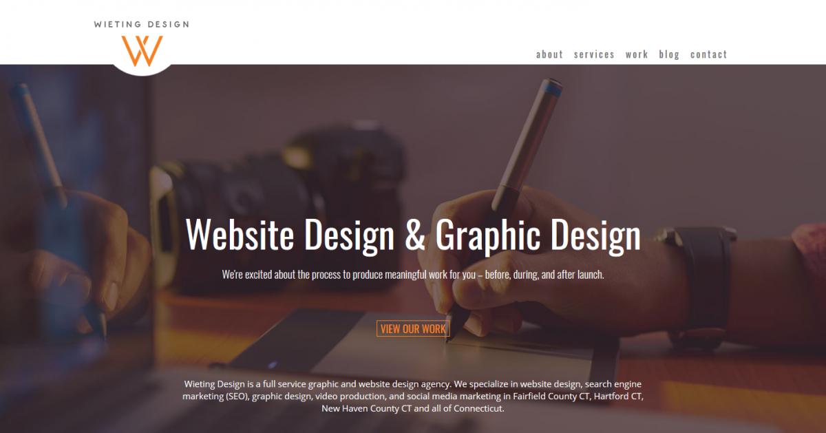 Wieting Design, LLC