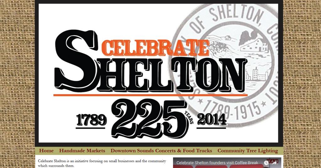 Celebrate Shelton