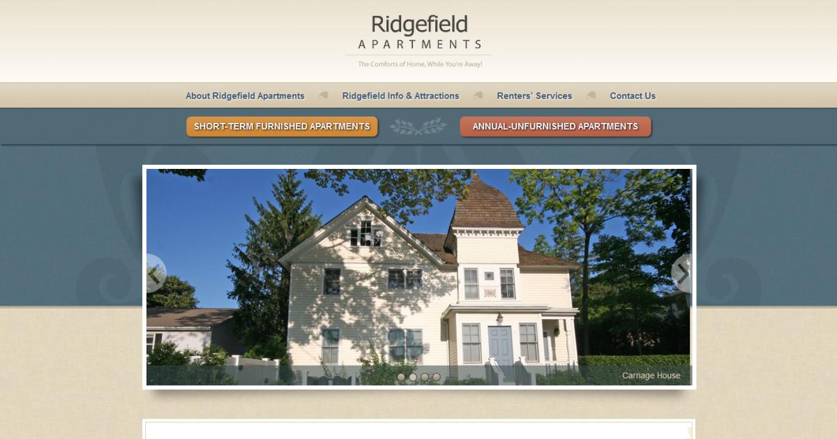 Ridgefield Apartments