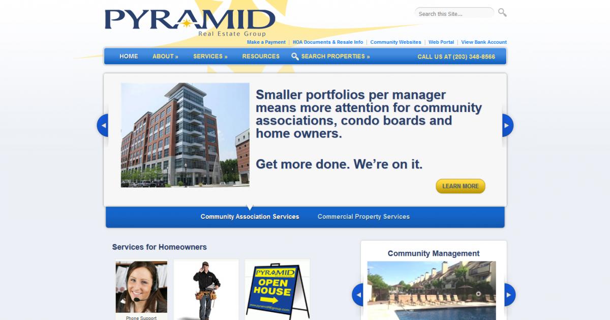 Pyramid Real Estate Group