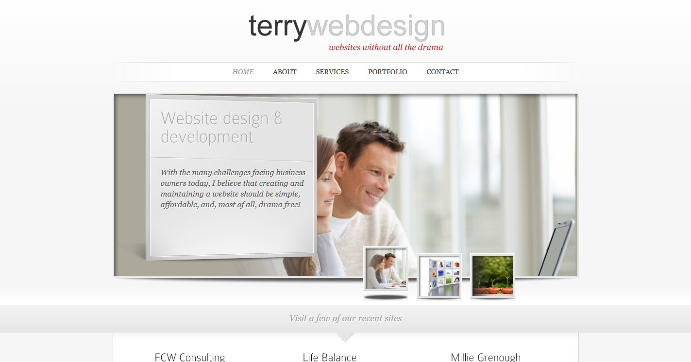 Terrywebdesign