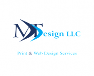 MDT Design LLC Logo