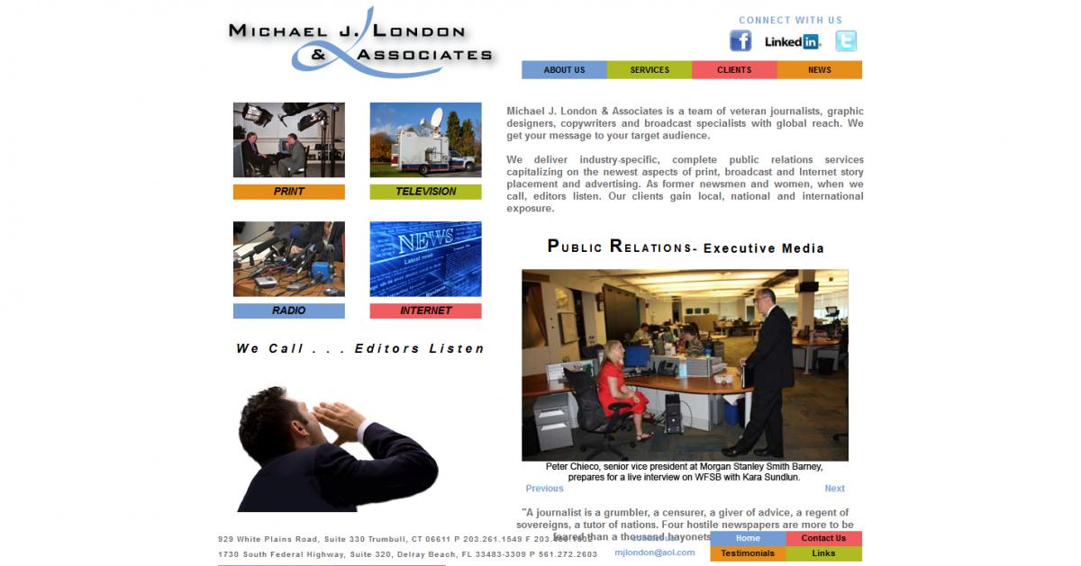Michael J. London & Associates