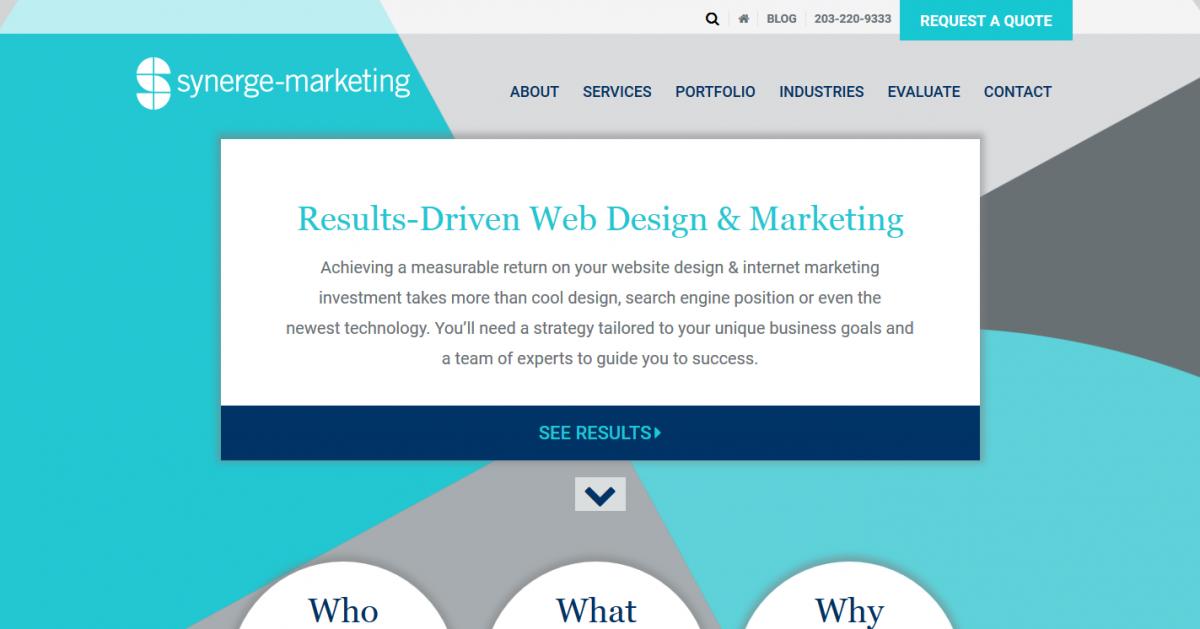 Synerge Marketing