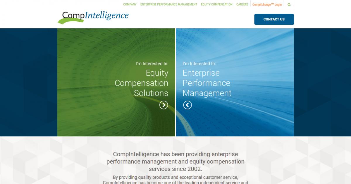 CompIntelligence