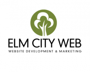 Elm City Web Logo