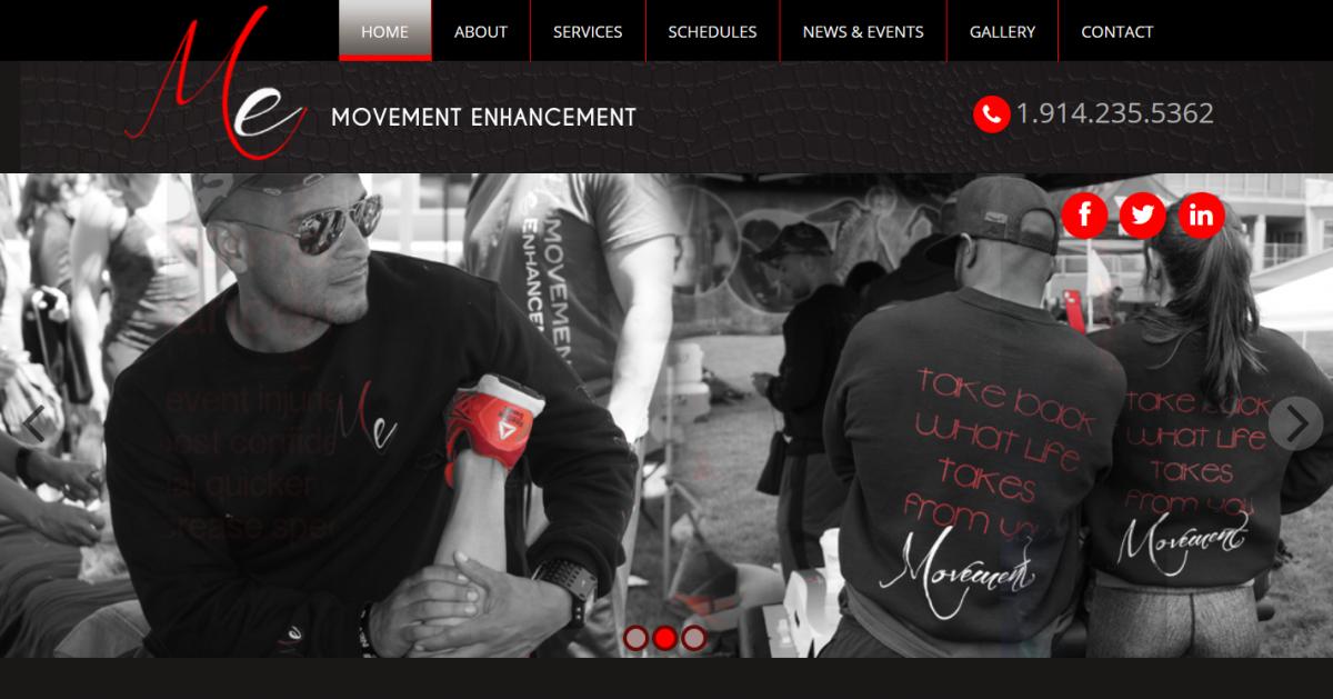 Movement Enhancement