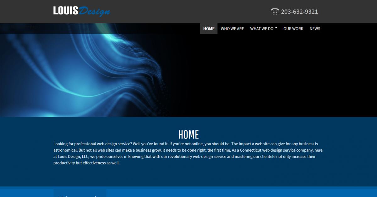 Louis Design, LLC
