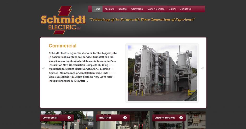 Schmidt Electric