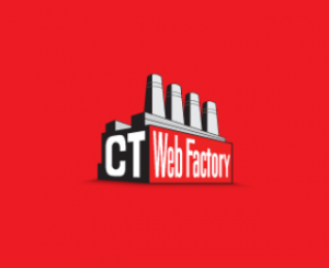 CT Web Factory, LLC Logo