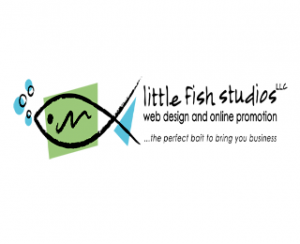 Little Fish Studios, LLC Logo