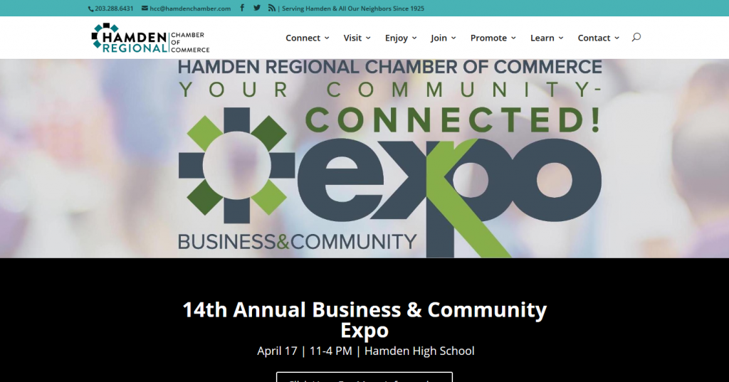 Hamden Regional Chamber of Commerce