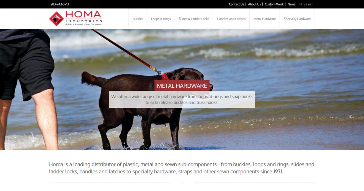 Homa Industries