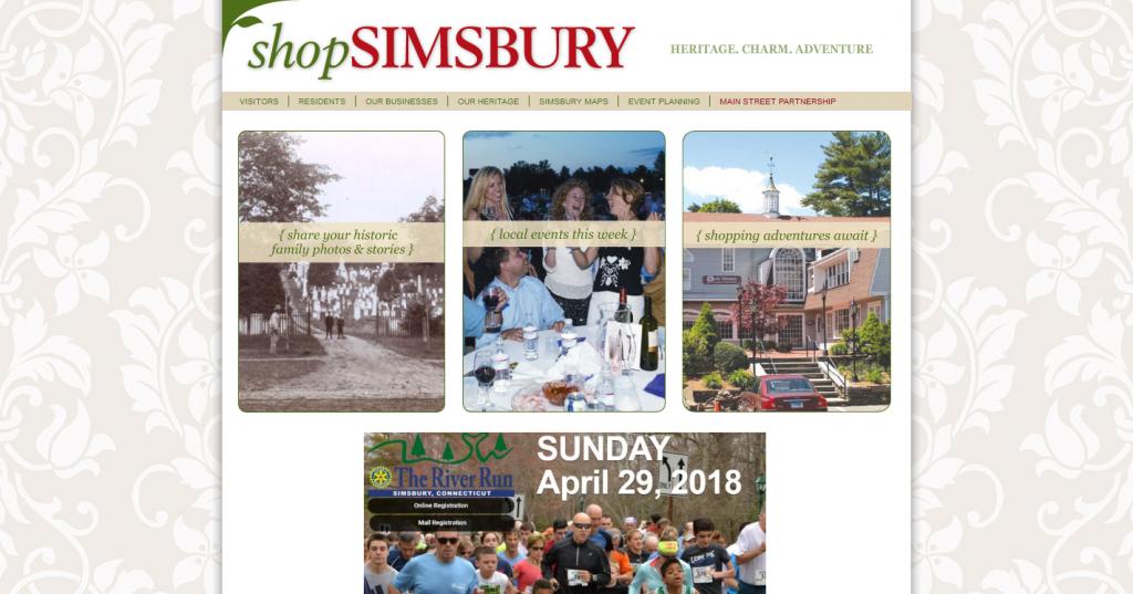 ShopSimsbury