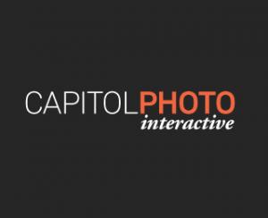 Capitol Photo Interactive Logo