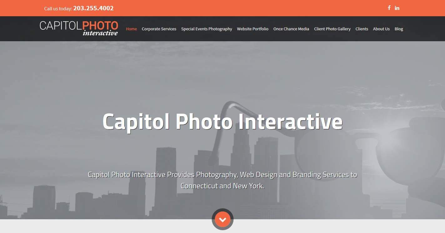 Capitol Photo Interactive