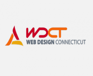 WebDesign CT Logo