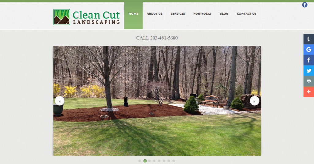 Clean Cut Landscaping