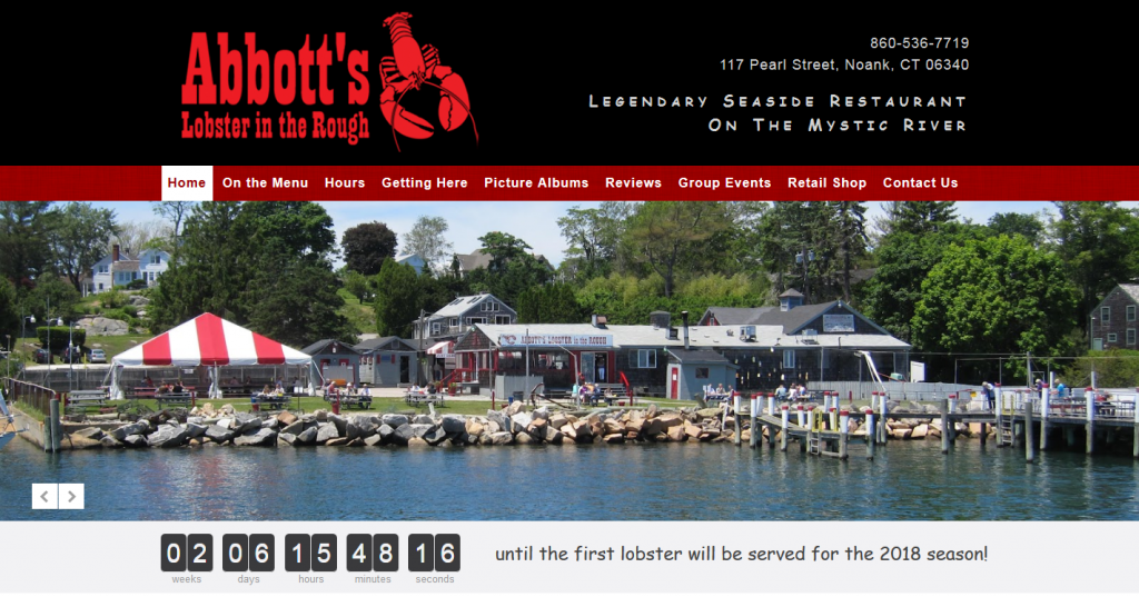 Abbott's Lobster