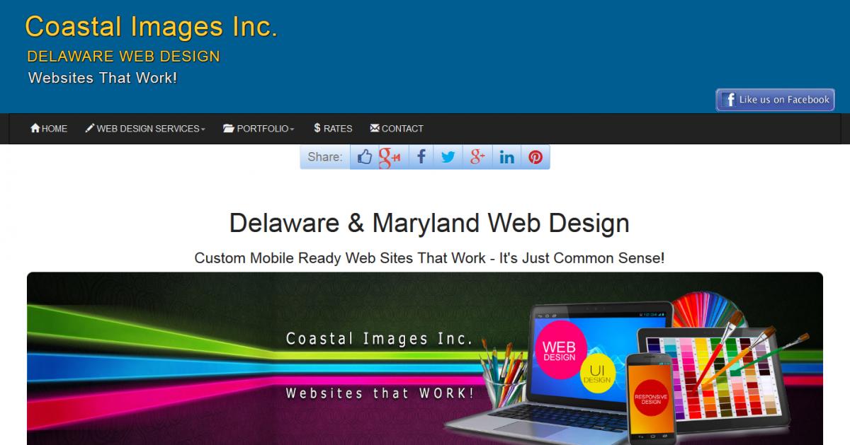 Coastal Images Inc