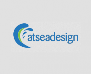 AtSea Design, LLC Logo