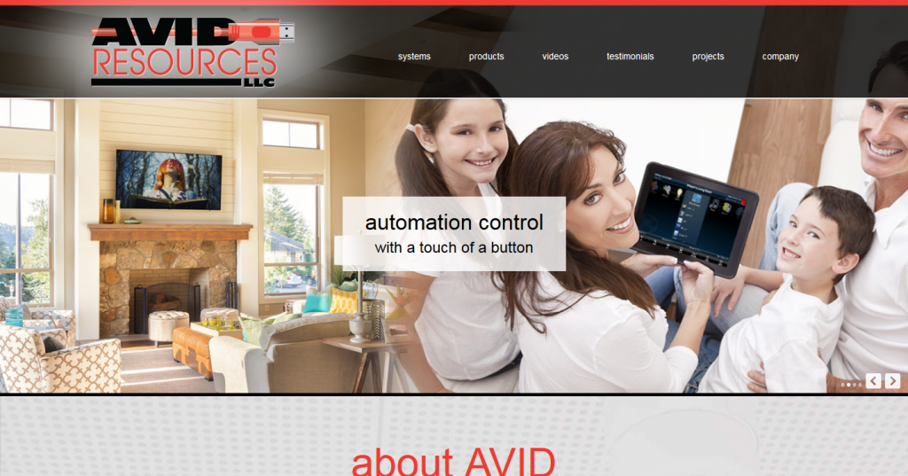 Avid Resources LLC